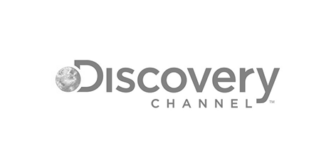 Customer logo Dicovery Channel