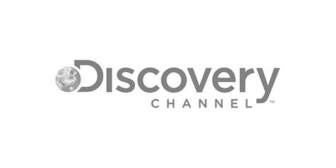 klanten logo Dicovery Channel