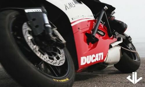 Ducati portfolio