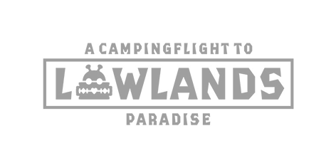 Customer logo lowlands