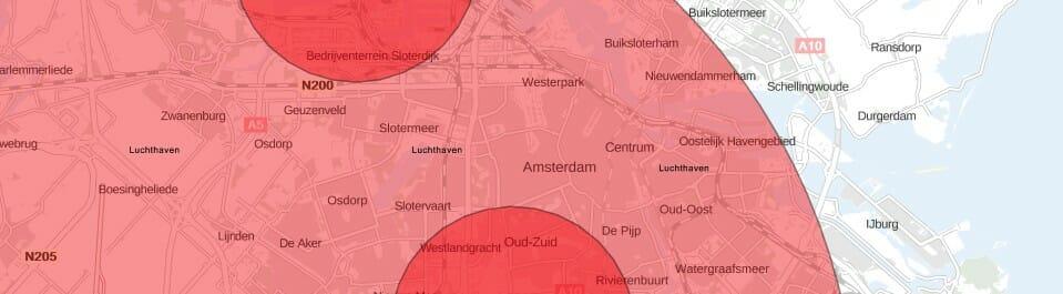 Nederlandse Drone regelgeving