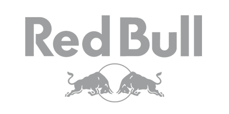 Customer logo Redbull