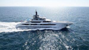 Galactica Yacht portfolio