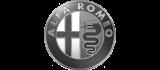 klanten logo Alfa Romeo