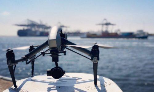 Drone Haven rotterdam