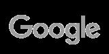 klanten logo Google