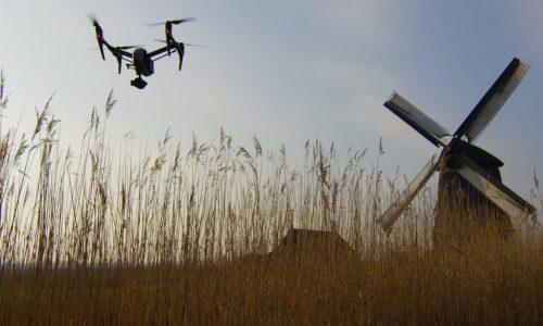 Dutch drone company